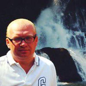 Сергей Чайковский