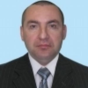 Михаил Трегубенко