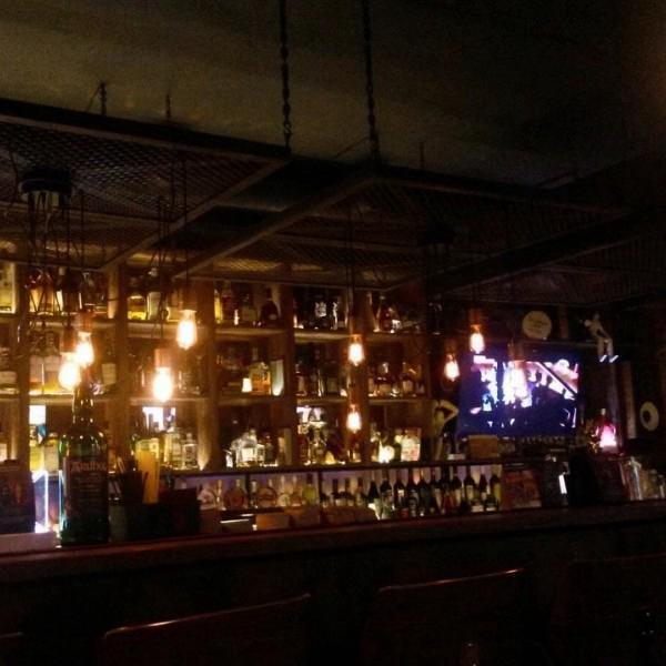 Те самые лампы Эдисона.