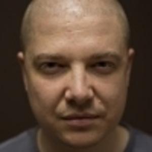 Андрей Загребин