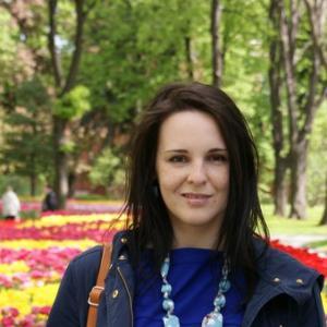 Ксения Лутовинова