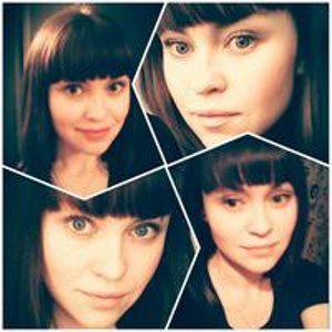Анюта Харитонова