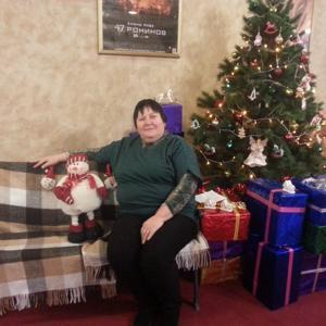 Были в новый год! Мама была очень довольна! =))