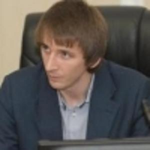 Dmitry Gubkin