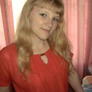 Елена Хотнянская