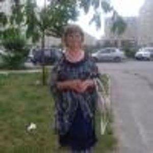 Галина Девитаева