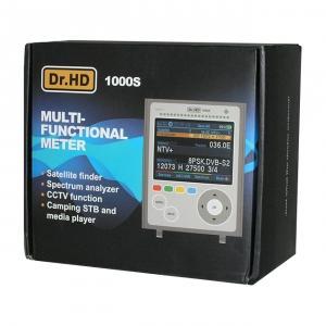 Измерительный прибор Dr.HD 1000S