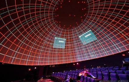 Фото: Слава Степанов, http://gelio-nsk.livejournal.com