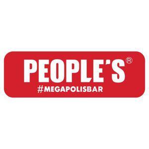 Megapolisbar PEOPLE`S
