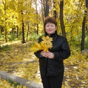 Светлана Лещева