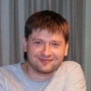 Алексей Прудников