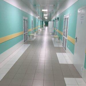 К какой поликлинике относится автозаводского района