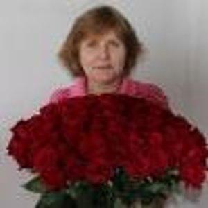 Татьяна Чикинева