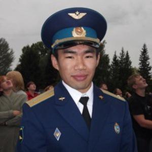 Евгений Балюев