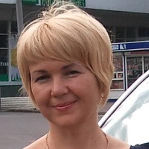 Лариса Зотова