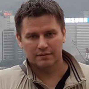 Vladimir Protopopov