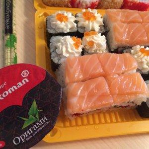 Суши Дом - заказ суши и роллов | Доставка еды на дом в ...