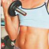 Фитнес-Леди