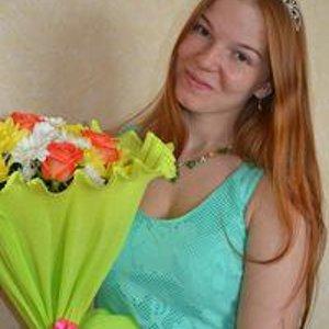 Анастасия Неустроева