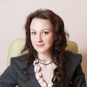 Зинаида Проскурина