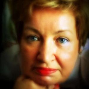 Елена Данильцева