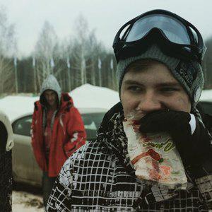 Иван Чернов