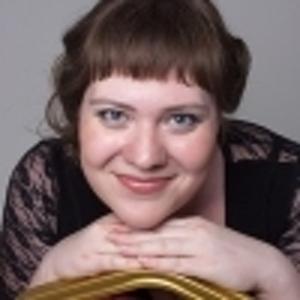 Наталья Крахмалёва