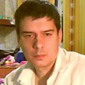Вадим Воронин