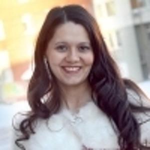Марина Коржавина