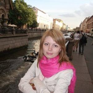 Надежда Турченкова