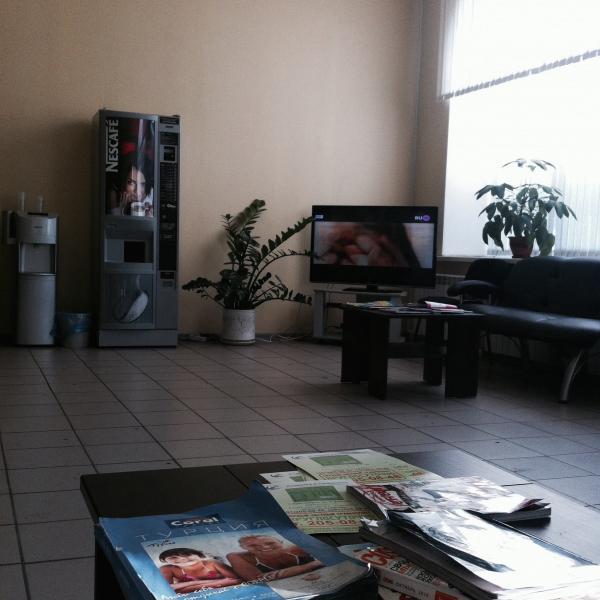 В ожидании снимков МРТ