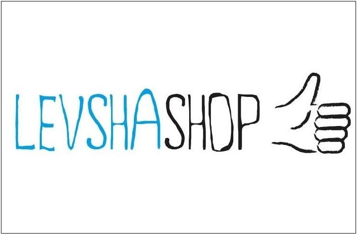 Фотография предоставлена магазином Levshashop.