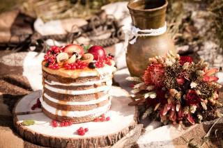 Заказать торт из шоколадницы фото 1