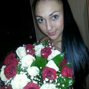 Маришка Обухова