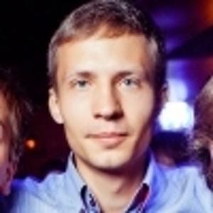 Павел Костяков