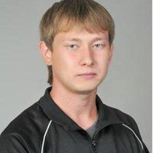 Антон Перевощиков