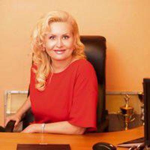 Светлана Шахова