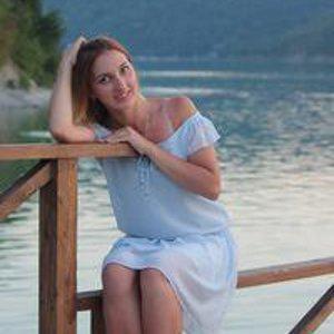 Марина Юркина