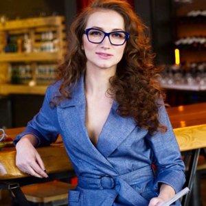 Любовь Ухалова