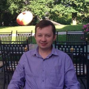 Олег Востриков