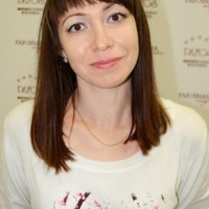 Наталья Дымшакова