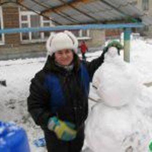 Татьяна Каптеева