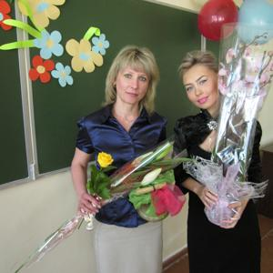 Наши педагоги-Марина александровна(она же директор)и Екатерина Владимировна!