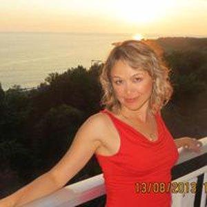 Алия Хананова