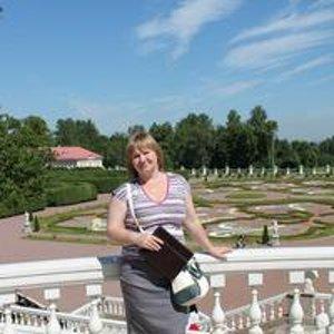 Светлана Деева
