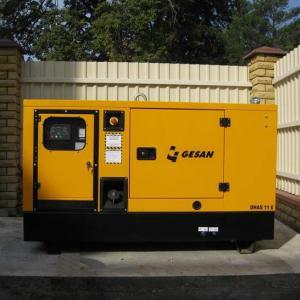 Gesan - отличный генератор