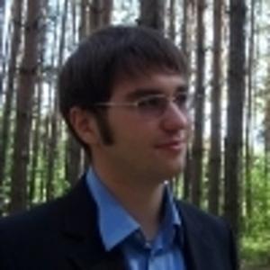 Иван Dymio Дымков