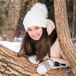 Кристина Мотовилова