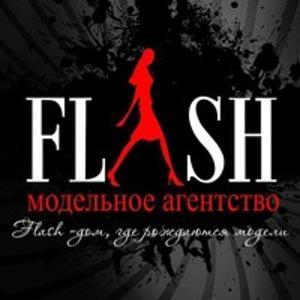 FLASH модельное агентство