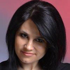 Ольга Шантина
